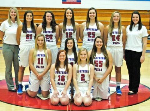 basketball fundraising - Southern Wells Raiders Girls Basketball