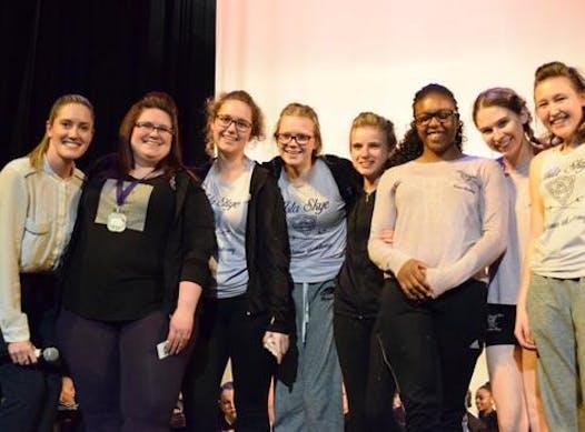 dance fundraising - Isla Skye Dance Academy