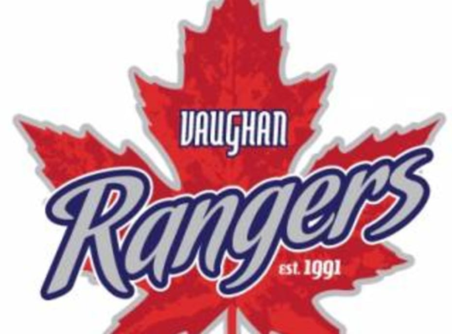 Vaughan Rangers Novice Blue (2010's)