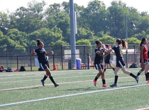 soccer fundraising - Baltimore Celtic Elite 04 Girls