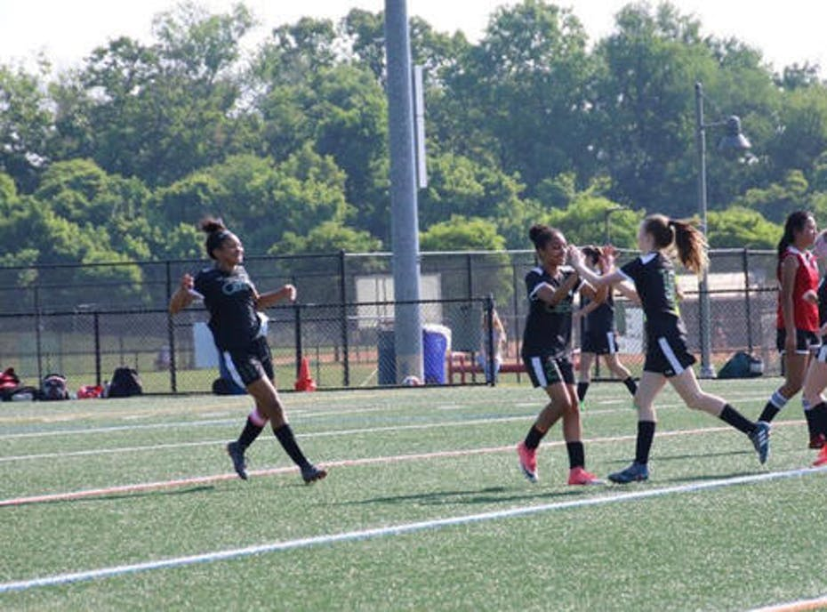 Baltimore Celtic Elite 04 Girls