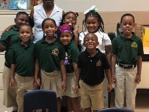 GreenForest Christian School