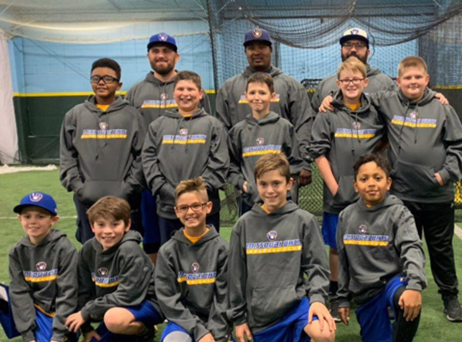 Missouri Bats 11U Baseball
