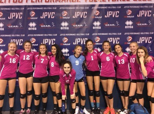 sports teams, athletes & associations fundraising - Vail Volleyball Club 15U