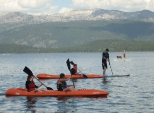 sports teams, athletes & associations fundraising - Idaho Youth Camp