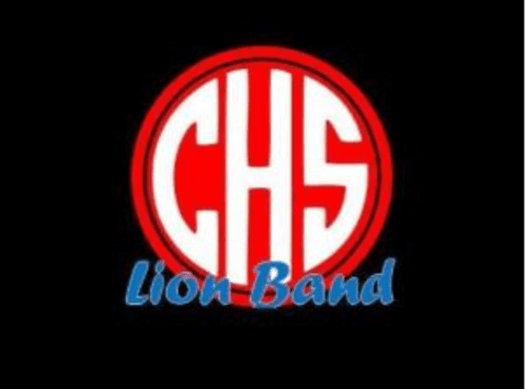 band fundraising - Castleberry Lion Band