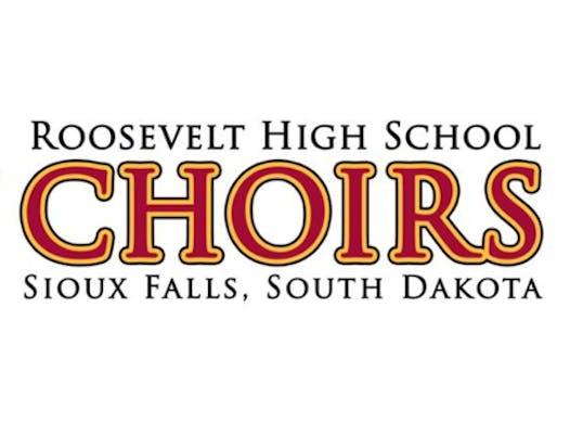 choir fundraising - Roosevelt Concert Choir