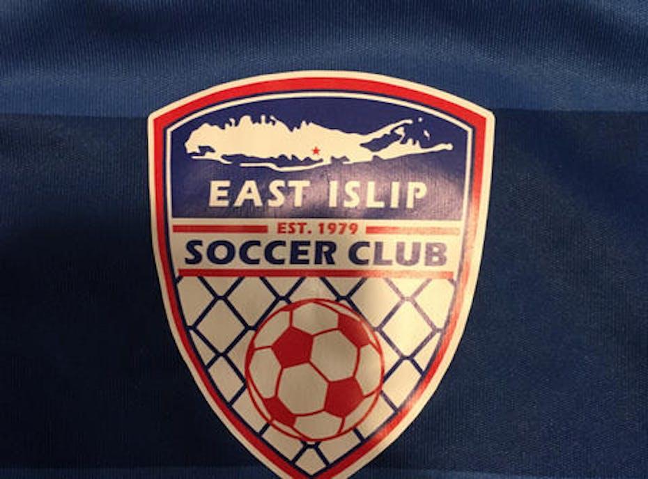 East Islip Fury Boys 2009 Travel Soccer