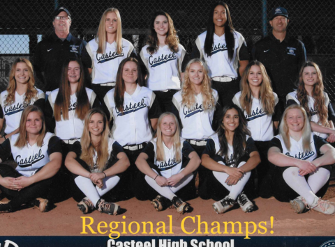 high school fundraising - Casteel Girls Softball Booster