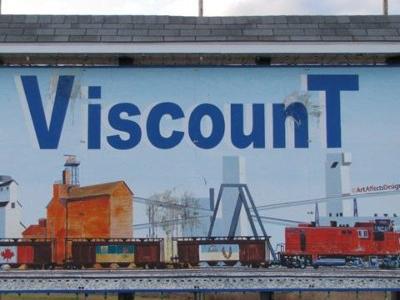 Viscount Playground