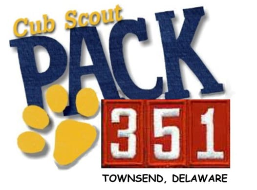 scouts fundraising - Cub Scout Pack 351