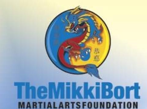 martial arts fundraising - The Mikki Bort Martial Arts Foundation