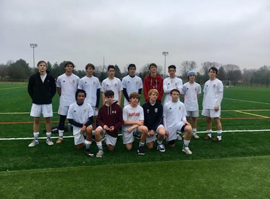 LTSC 2002 Boys