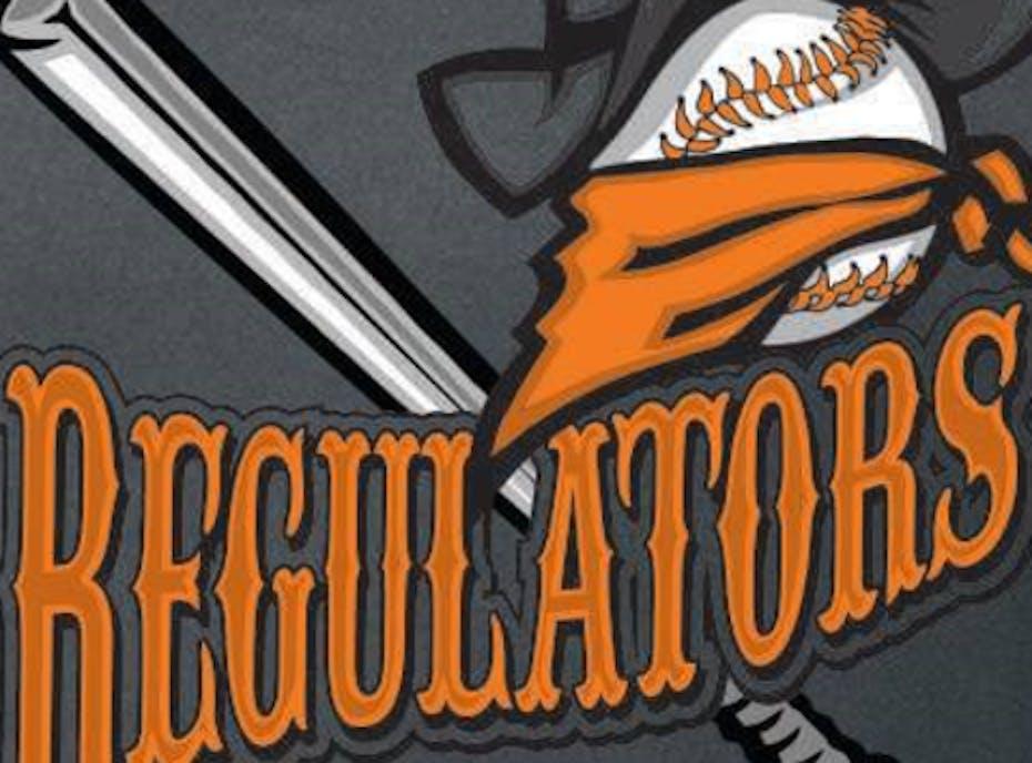 Regulators Baseball