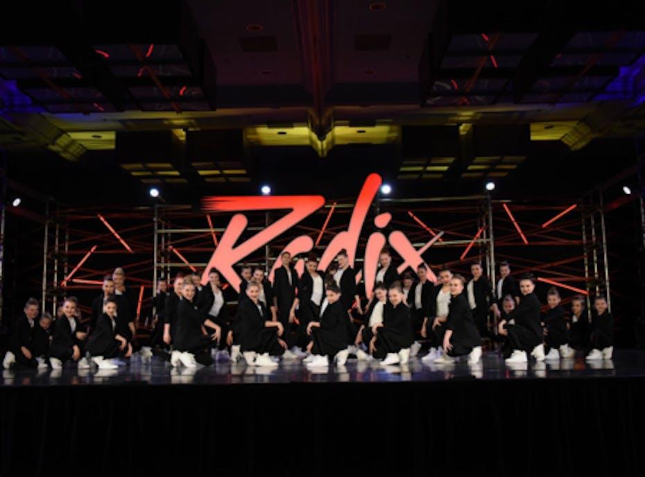 Encore Dance Nationals