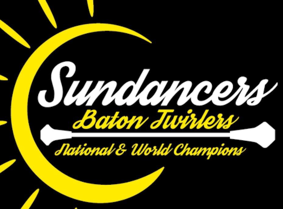 Sundancers Baton Twirlers