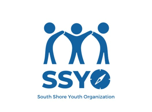 basketball fundraising - South Shore Youth Organization