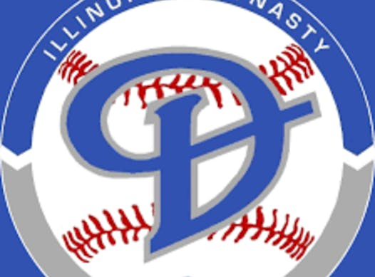 baseball fundraising - Illinois Dynasty 15U