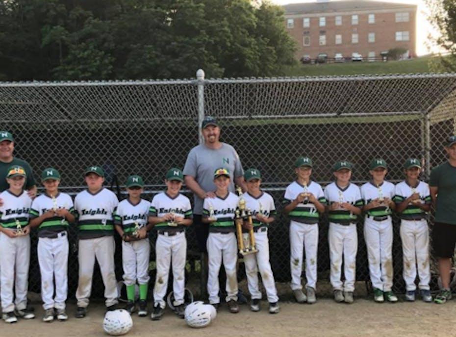 Nordonia Knights 11u Baseball