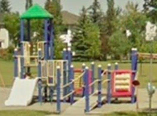 community improvement projects fundraising - Sunlake Road Playground