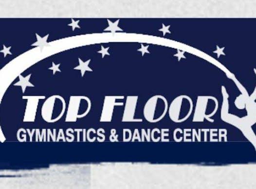 gymnastics fundraising - Top Floor Gymnastics