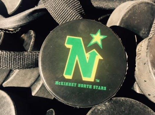 ice hockey fundraising - McKinney North Stars Hockey