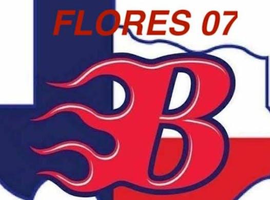 sports teams, athletes & associations fundraising - Blaze-Flores 07