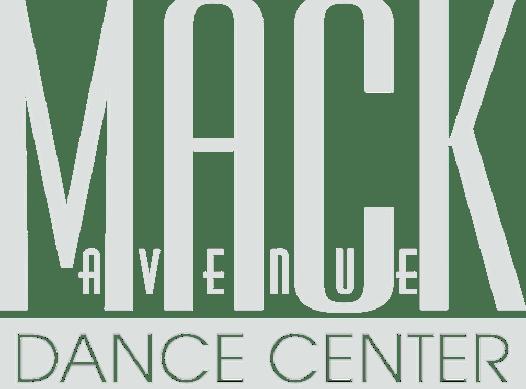 dance fundraising - Mack Avenue Dance Company
