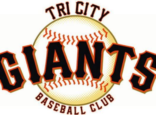 sports teams, athletes & associations fundraising - 12u Tri City Giants