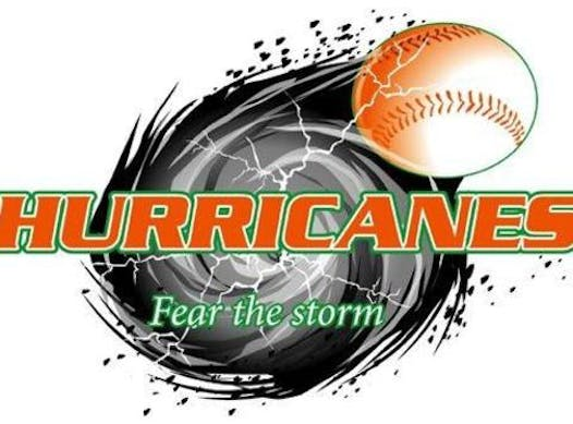 sports teams, athletes & associations fundraising - Hampden Hurricanes 12u