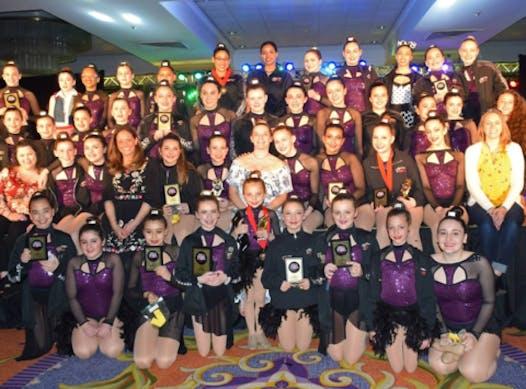 dance fundraising - Vic D'Amore Dancers Inc