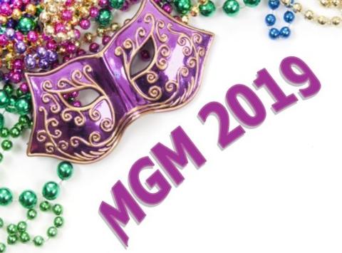 pta & pto fundraising - MGM 2019