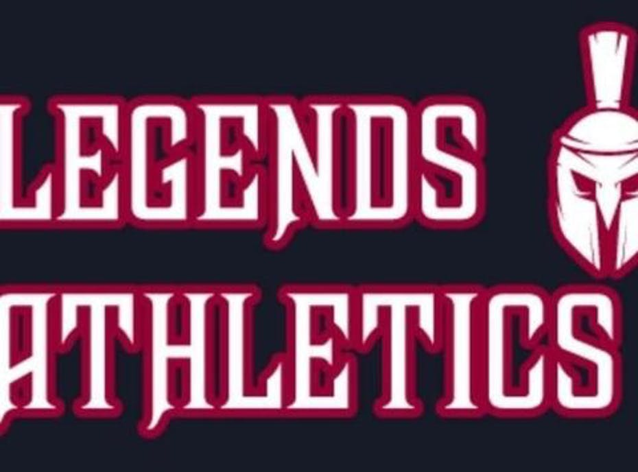 Amherst Legends 12U