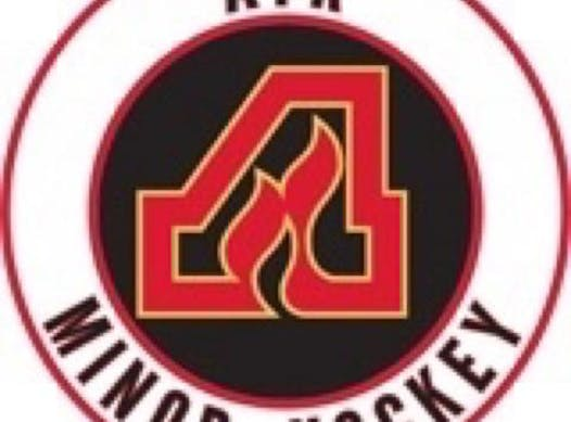 sports teams, athletes & associations fundraising - Ayr Atom Rep