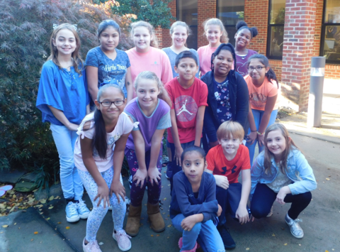 student clubs fundraising - Deep River Student Council