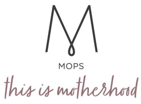 mops fundraising - CHCC MOPS HEARTS