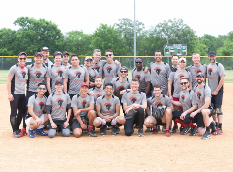 softball fundraising - Austin Warriors Softball Club