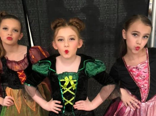 dance fundraising - The Dance Academy Ensemble Competition Team