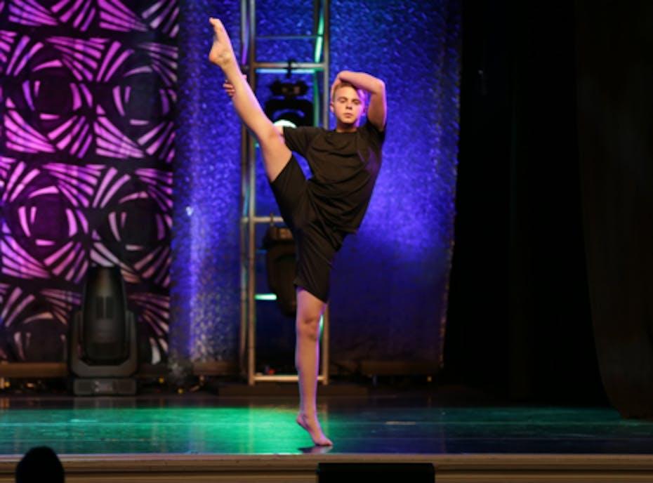 Dynamic Dance & Tumbling Academy