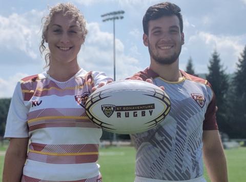 SBU Rugby