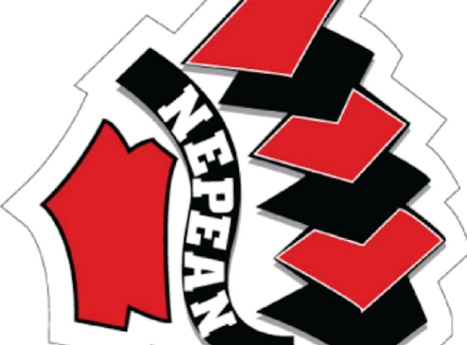 2018-2019 Nepean Raiders Major Novice A
