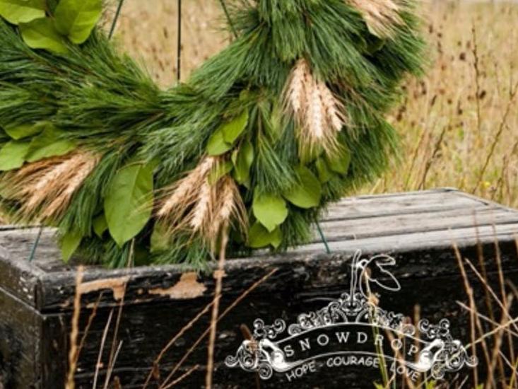 Snowdrop Foundation & Lynch Creek Farms