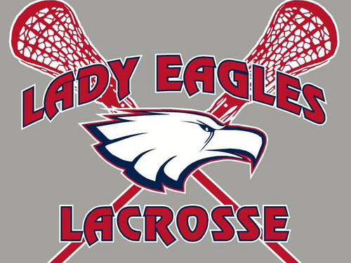Allen Lady Eagles Lacrosse