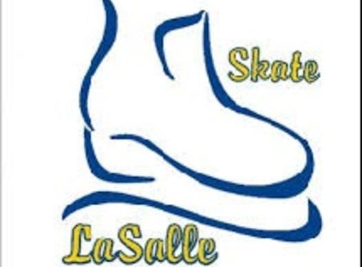 figure skating fundraising - Skate LaSalle