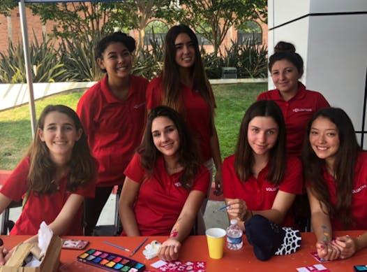 medical & healthcare fundraising - Las Ninas de Las Madrecitas