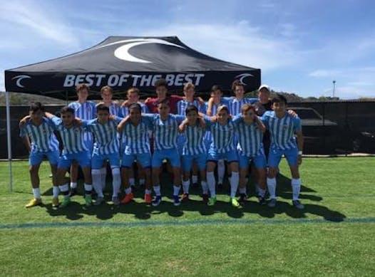 soccer fundraising - PacNW U19 ECNL