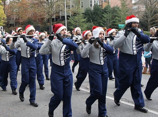 band fundraising - Norcross High School Band