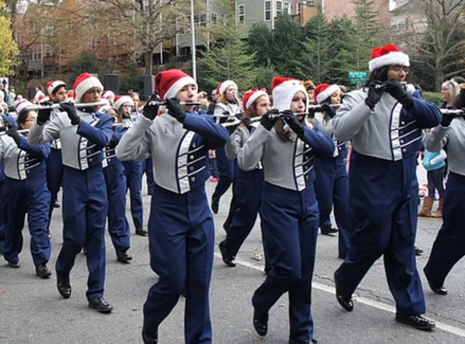 Norcross High School Band