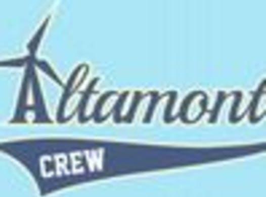 baseball fundraising - 2019 Altamont Crew