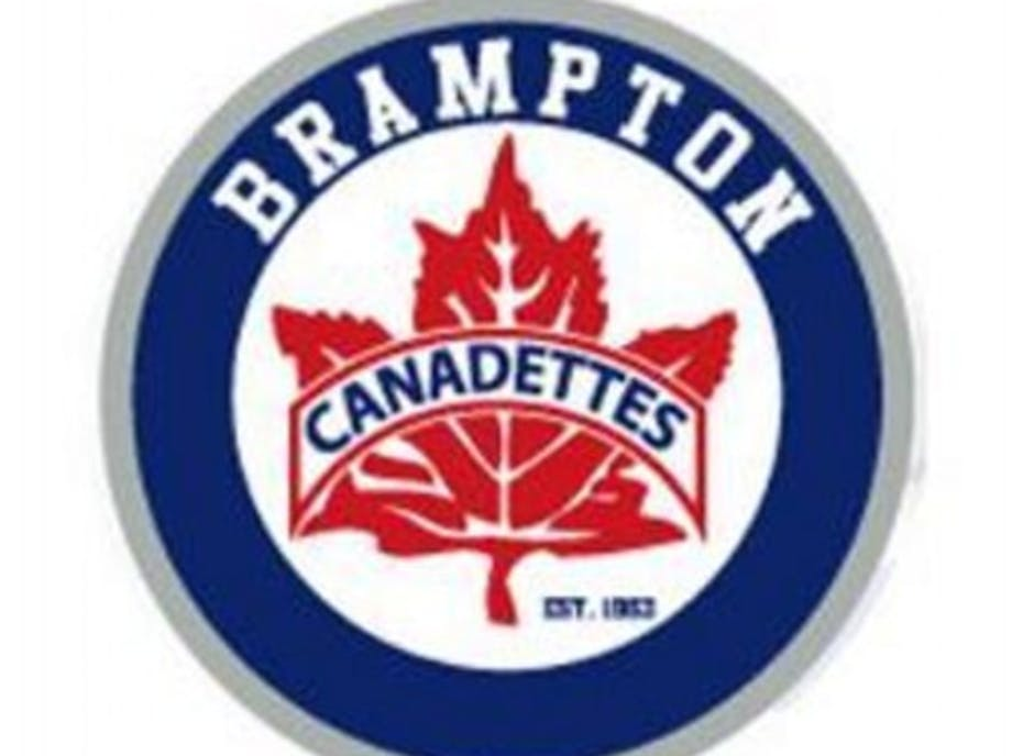 Brampton Canadettes Peewee A